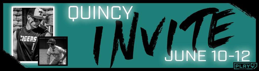 2021 Quincy Invite