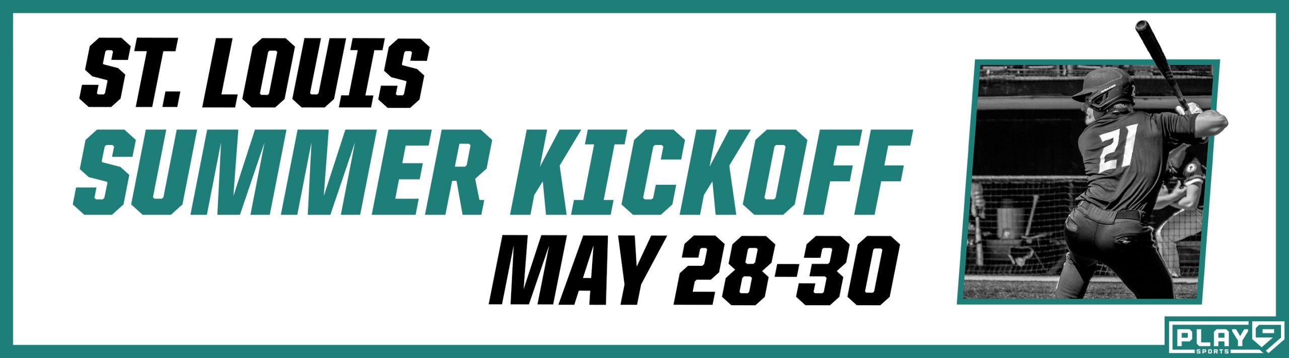 St. Louis Summer Kickoff